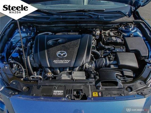 2018 Mazda Mazda3 GT (Stk: M2756A) in Dartmouth - Image 6 of 27