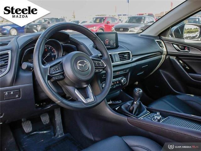 2018 Mazda Mazda3 GT (Stk: M2756A) in Dartmouth - Image 13 of 27