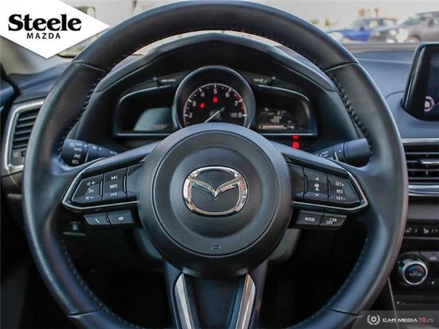 2018 Mazda Mazda3 GT (Stk: M2756A) in Dartmouth - Image 14 of 27