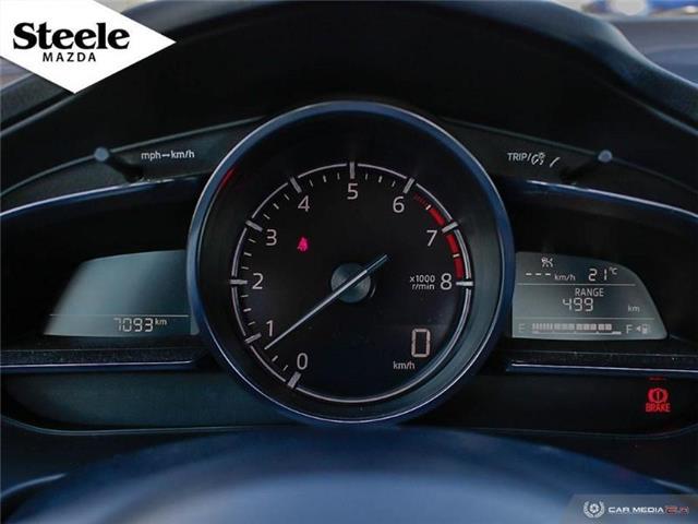 2018 Mazda Mazda3 GT (Stk: M2756A) in Dartmouth - Image 15 of 27
