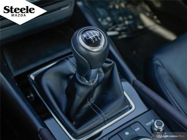 2018 Mazda Mazda3 GT (Stk: M2756A) in Dartmouth - Image 19 of 27