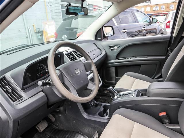 2009 Dodge Journey SE (Stk: T20065) in Toronto - Image 6 of 17