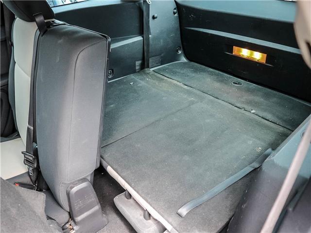 2009 Dodge Journey SE (Stk: T20065) in Toronto - Image 9 of 17