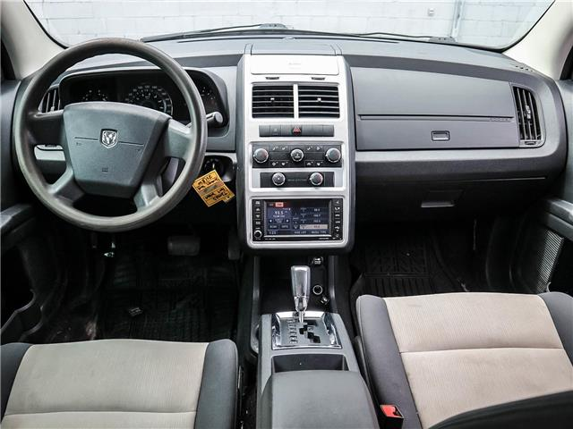 2009 Dodge Journey SE (Stk: T20065) in Toronto - Image 10 of 17