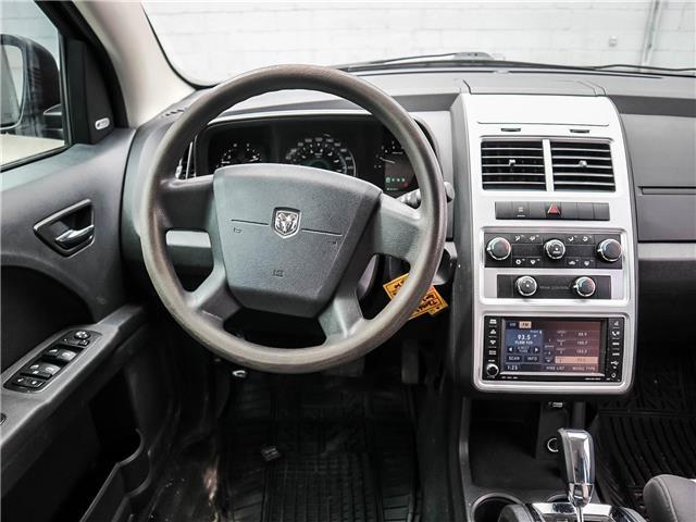 2009 Dodge Journey SE (Stk: T20065) in Toronto - Image 11 of 17