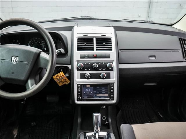 2009 Dodge Journey SE (Stk: T20065) in Toronto - Image 12 of 17