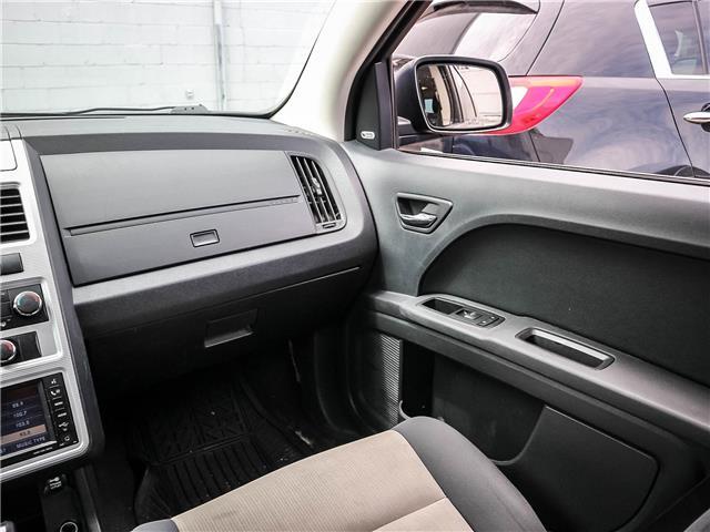 2009 Dodge Journey SE (Stk: T20065) in Toronto - Image 13 of 17