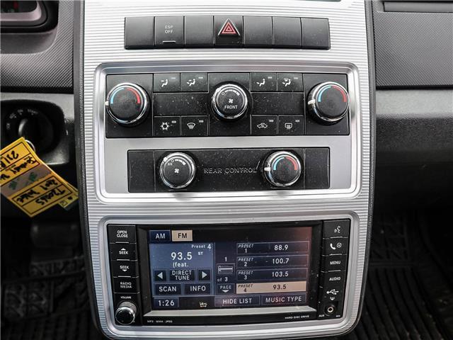 2009 Dodge Journey SE (Stk: T20065) in Toronto - Image 17 of 17