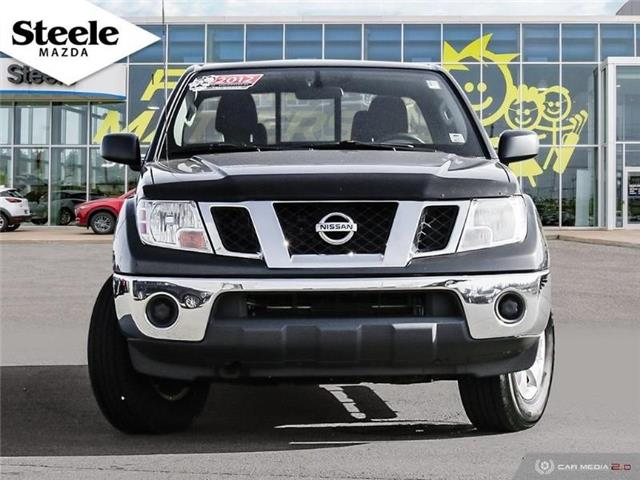 2012 Nissan Frontier  (Stk: 196113B) in Dartmouth - Image 2 of 27