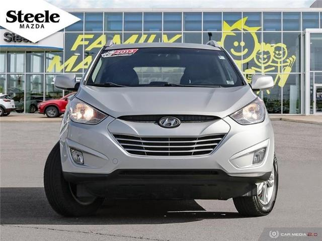 2013 Hyundai Tucson  (Stk: D645139A) in Dartmouth - Image 2 of 27