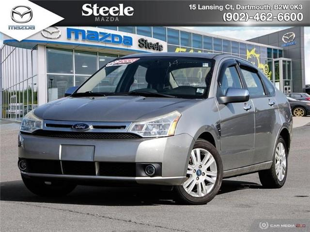 2008 Ford Focus  (Stk: M2810B) in Dartmouth - Image 1 of 25