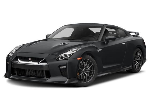 2019 Nissan GT-R Premium (Stk: E7049) in Thornhill - Image 1 of 9