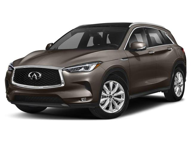 2019 Infiniti QX50 Luxe (Stk: H8963) in Thornhill - Image 1 of 9