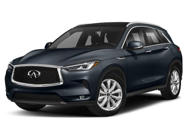 2019 Infiniti QX50 Luxe (Stk: H8969) in Thornhill - Image 1 of 9
