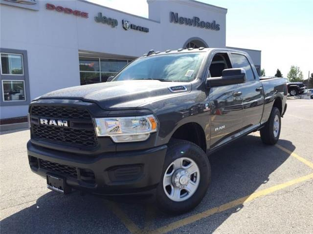 2019 RAM 2500 Tradesman (Stk: T19216) in Newmarket - Image 1 of 22