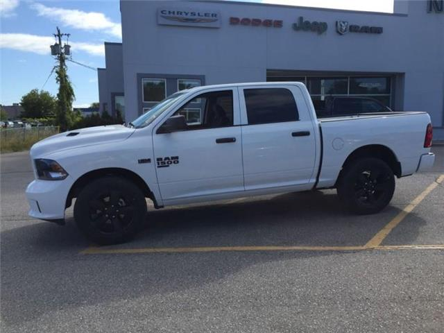 2019 RAM 1500 Classic 27J Express (Stk: T19224) in Newmarket - Image 2 of 22