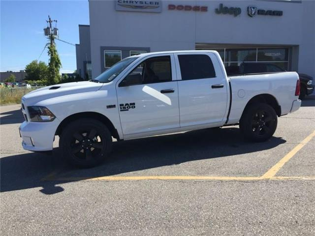 2019 RAM 1500 Classic 27J Express (Stk: T19225) in Newmarket - Image 2 of 22