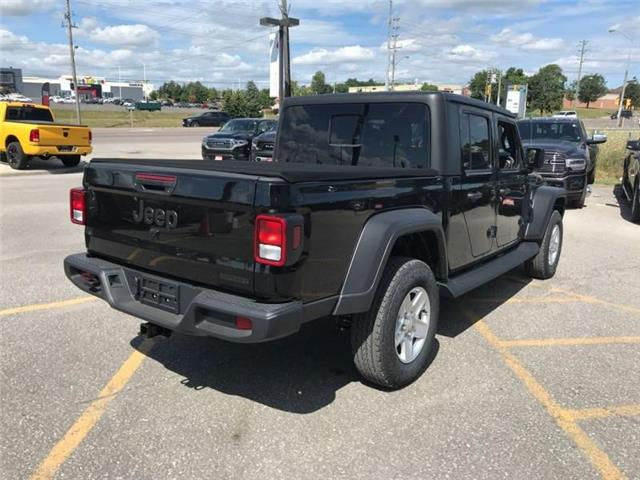 2020 Jeep Gladiator Sport S (Stk: Z19252) in Newmarket - Image 5 of 22