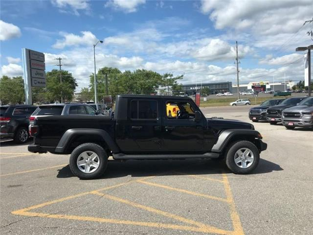 2020 Jeep Gladiator Sport S (Stk: Z19252) in Newmarket - Image 6 of 22
