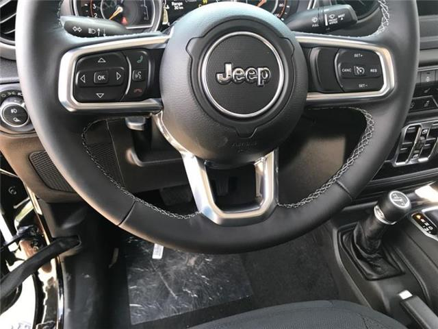 2020 Jeep Gladiator Sport S (Stk: Z19252) in Newmarket - Image 16 of 22