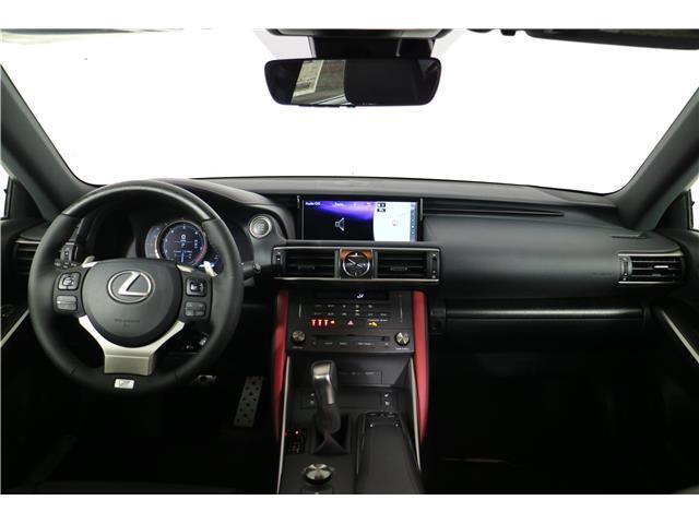 2019 Lexus IS 300  (Stk: 297837) in Markham - Image 14 of 27