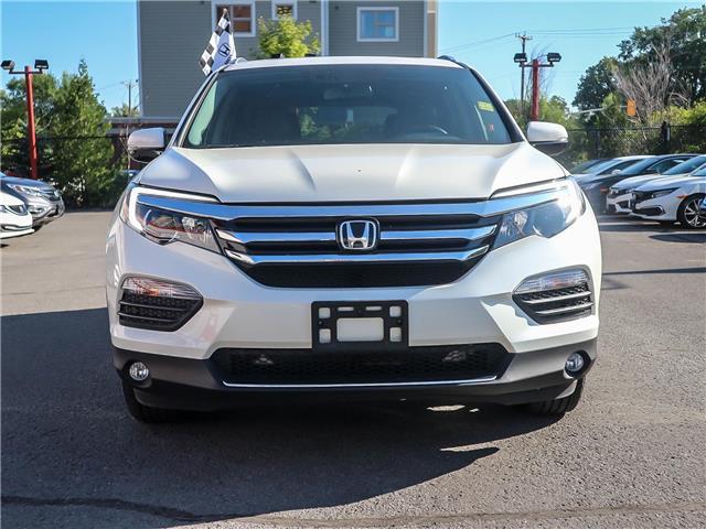 2016 Honda Pilot Touring (Stk: 32564-1) in Ottawa - Image 2 of 28