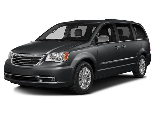 2015 Chrysler Town & Country Touring-L (Stk: 157190) in Coquitlam - Image 1 of 8