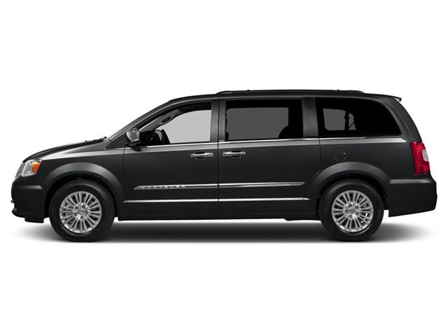 2015 Chrysler Town & Country Touring-L (Stk: 159256) in Coquitlam - Image 2 of 8