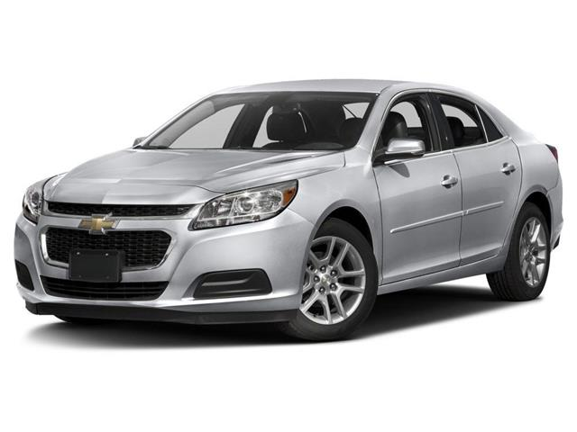 2016 Chevrolet Malibu Limited LT (Stk: 167730) in Coquitlam - Image 1 of 9