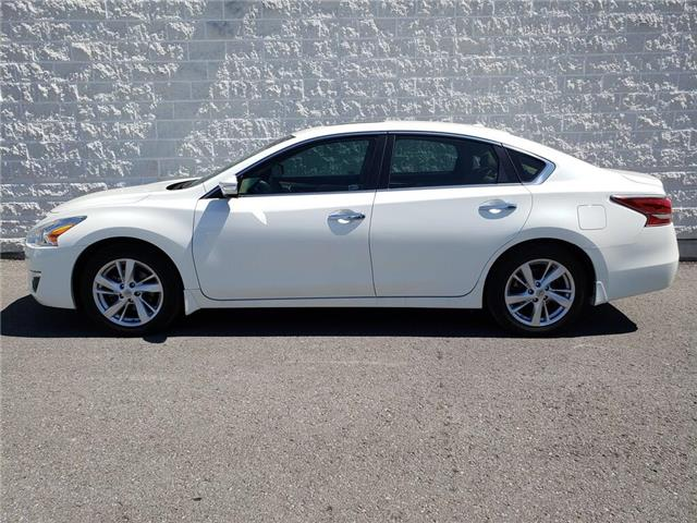 2015 Nissan Altima  (Stk: 19297A) in Kingston - Image 1 of 27