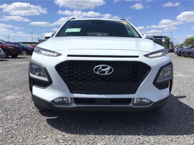 2020 Hyundai Kona 2.0L Luxury (Stk: R05116) in Ottawa - Image 2 of 10