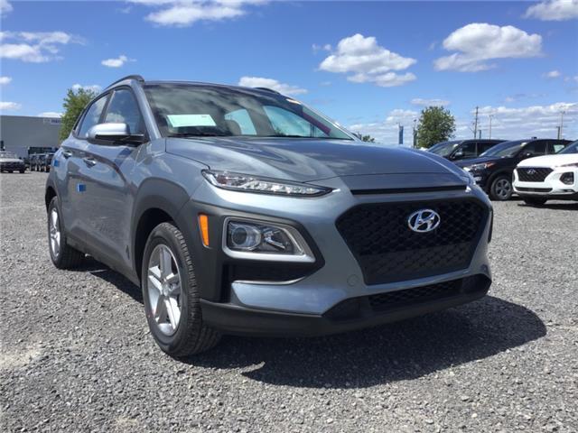 2020 Hyundai Kona  (Stk: R05136) in Ottawa - Image 1 of 10