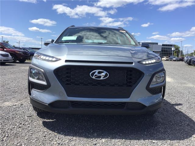 2020 Hyundai Kona  (Stk: R05136) in Ottawa - Image 2 of 10