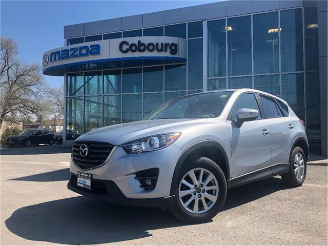 2016 Mazda CX-5 GS (Stk: 18161B) in Cobourg - Image 9 of 24