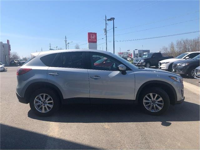 2016 Mazda CX-5 GS (Stk: 18161B) in Cobourg - Image 6 of 24