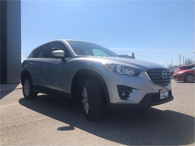 2016 Mazda CX-5 GS (Stk: 18161B) in Cobourg - Image 7 of 24