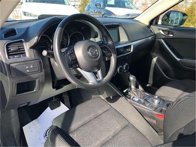 2016 Mazda CX-5 GS (Stk: 18161B) in Cobourg - Image 11 of 24
