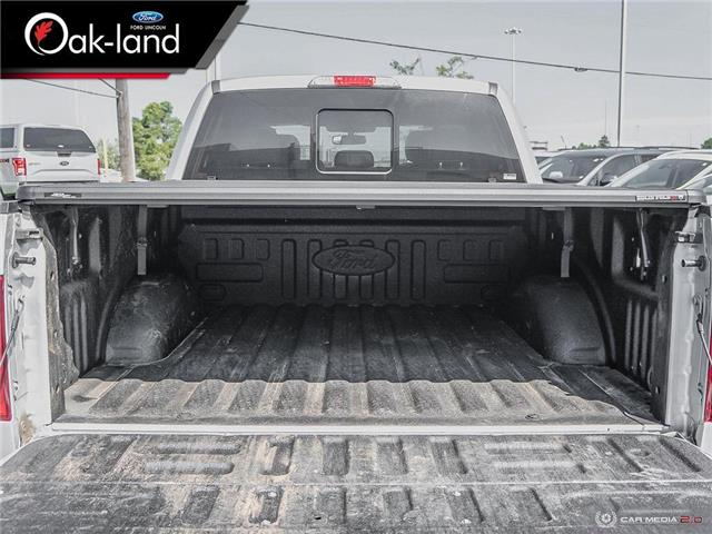 2018 Ford F-150 Lariat (Stk: A3144A) in Oakville - Image 7 of 25