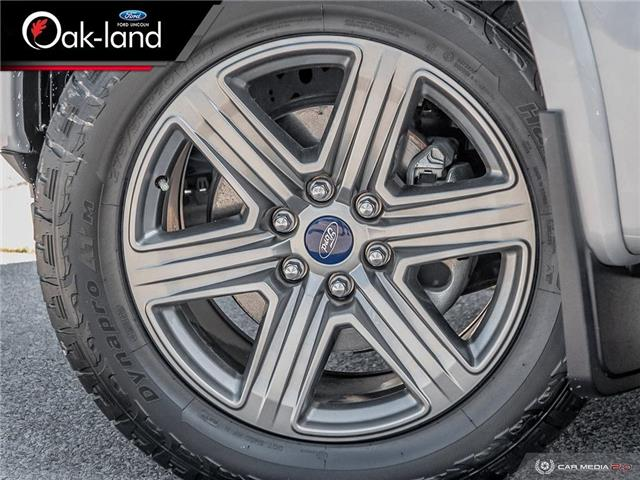 2018 Ford F-150 Lariat (Stk: A3144A) in Oakville - Image 8 of 25