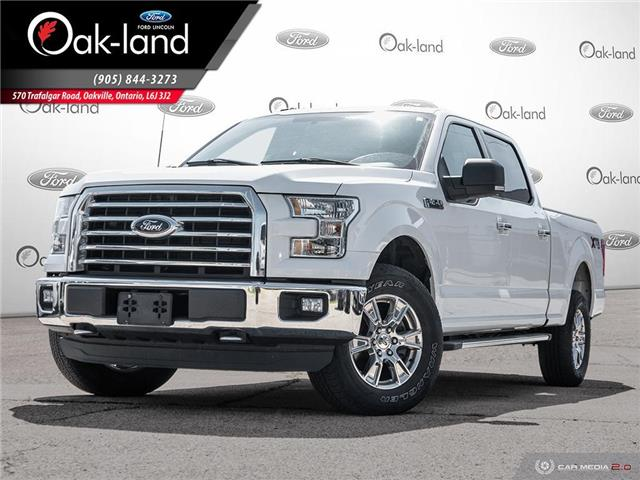 2016 Ford F-150 XLT (Stk: 9T583A) in Oakville - Image 1 of 25