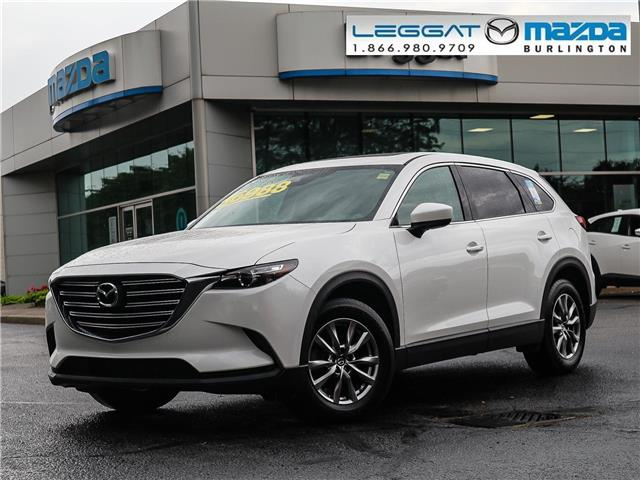 2018 Mazda CX-9  (Stk: 1969) in Burlington - Image 1 of 29