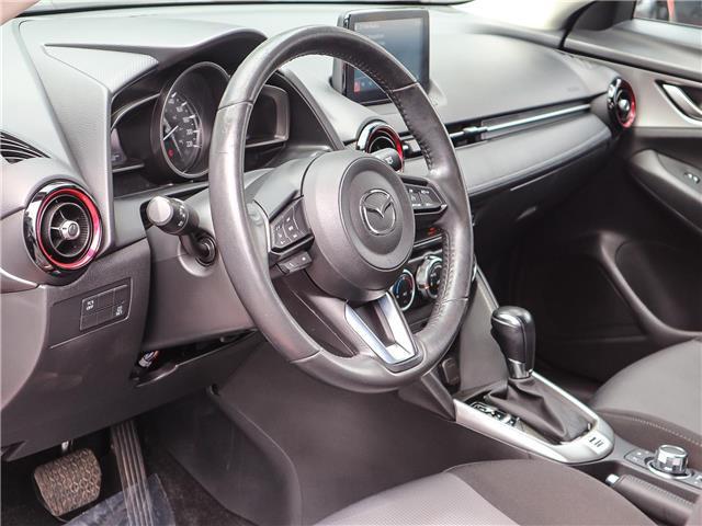 2018 Mazda CX-3 GS (Stk: 1966) in Burlington - Image 10 of 26
