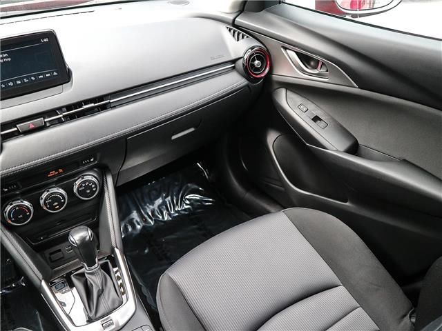 2018 Mazda CX-3 GS (Stk: 1966) in Burlington - Image 14 of 26