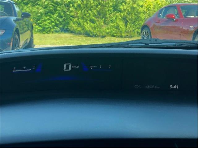 2013 Honda Civic Touring (Stk: U0379) in Cobourg - Image 16 of 26