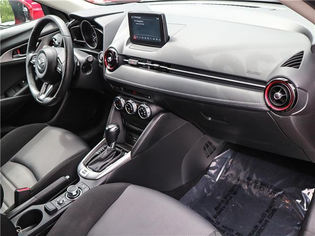 2018 Mazda CX-3 GS (Stk: 1966) in Burlington - Image 16 of 26