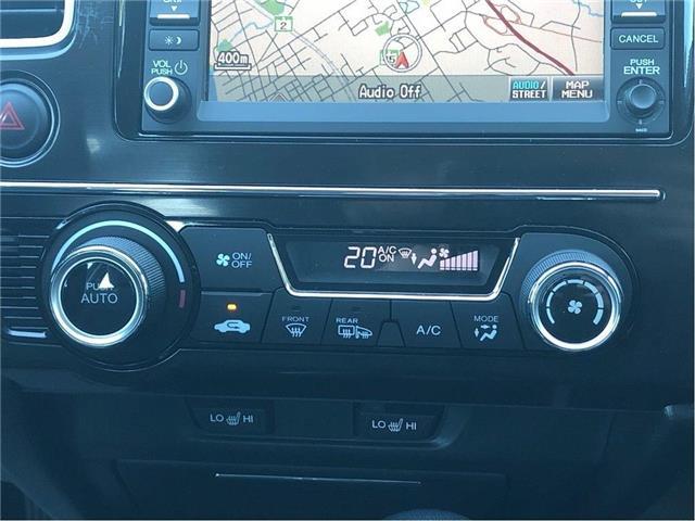 2013 Honda Civic Touring (Stk: U0379) in Cobourg - Image 19 of 26