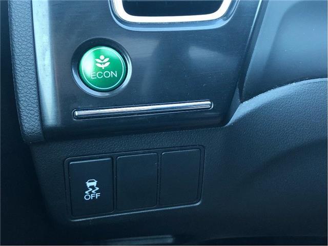 2013 Honda Civic Touring (Stk: U0379) in Cobourg - Image 20 of 26