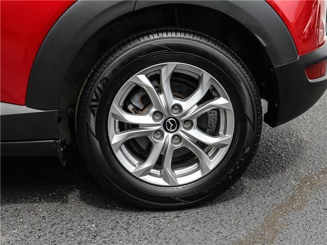 2018 Mazda CX-3 GS (Stk: 1966) in Burlington - Image 23 of 26