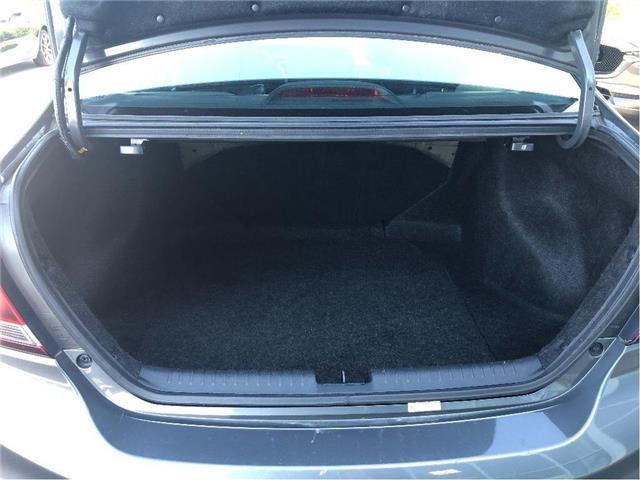 2013 Honda Civic Touring (Stk: U0379) in Cobourg - Image 26 of 26