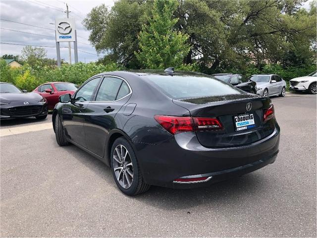 2015 Acura TLX V6 Tech (Stk: 18458A) in Cobourg - Image 3 of 26